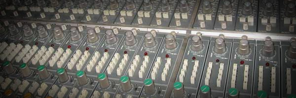 Saltmine Studios Session (2005)